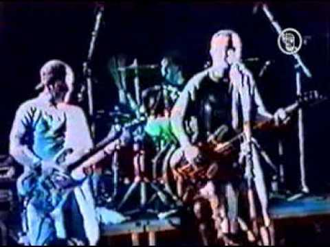 Millencolin - Dance Craze (Live at Sweden '94)