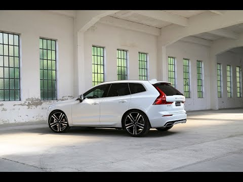 HEICO SPORTIV - Selected Sound® for Volvo XC60