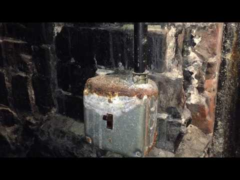 Moving Violations Video No. 170: Integrity Of Electrical Equipment And Connections