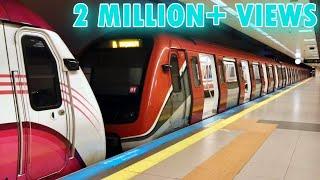 Istanbul Metro M4 Line
