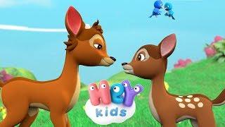 Piosenki dla dzieci: Dobrzy Przyjaciele + 37 minut