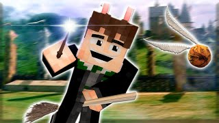 Harry Potter The Movie (Minecraft Roleplay)