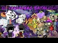 (Loquendo) Batallon Dimensional Parte 4/4 El verdadero batallon (FINAL) | The Caiotix