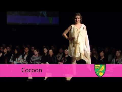 Norwich Fashion Week Designers Show 2015