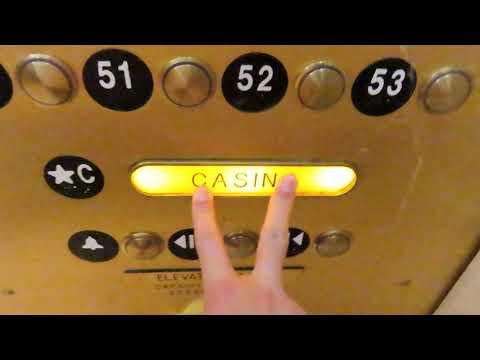 Red Rock Casino Movies