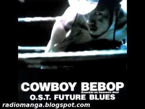 Cowboy Bebop OST 4 - Yo pumpkin head
