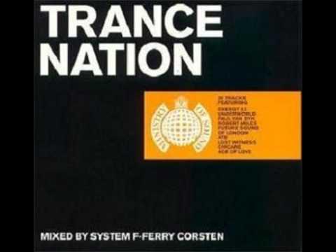 Trance Nation CD2
