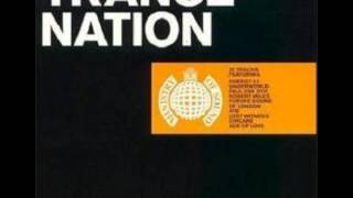 Trance Nation CD2