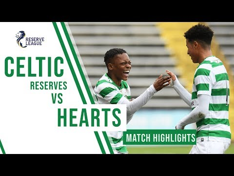🍀 HIGHLIGHTS: Karamoko Dembele's 90th minute free-kick wins it for Celtic Reserves 🔥