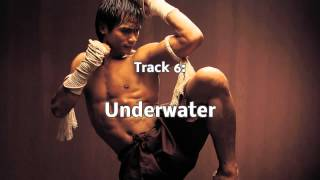 Ong bak underwater song