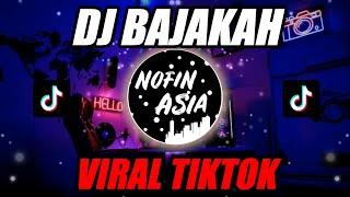 DJ Bajakah - Intan Aishwara | Lagu Dayak (Official Remix Full Bass 2019)
