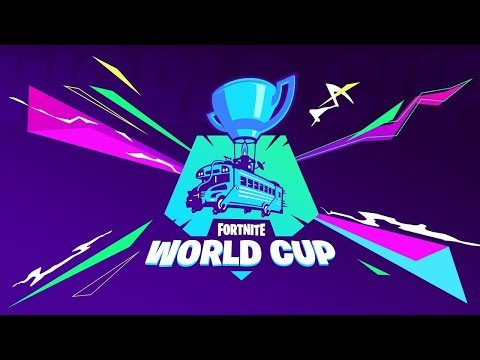 Fortnite World Cup Qualifier || Duo Week 10 || Semi Finals