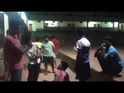 Miracle..! at Kslu boys hostel.. Lol