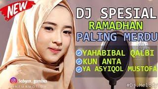 Gambar cover DJ YA HABIBAL QOLBI  SPESIAL PUASA RAMADHAN 2018 TERBAIK DAN VIRAL