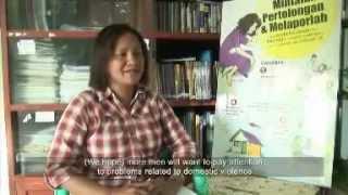 Rumah Aman Menuju Kesetaraan Gender di NTT