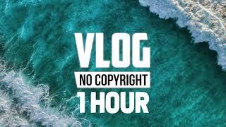 [1 Hour] - MusicbyAden - Summer Love [Vlog No Copyright Music]