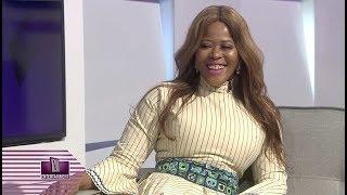 Andile  Gaelesiwe's Career Highlight   V-Entertainment