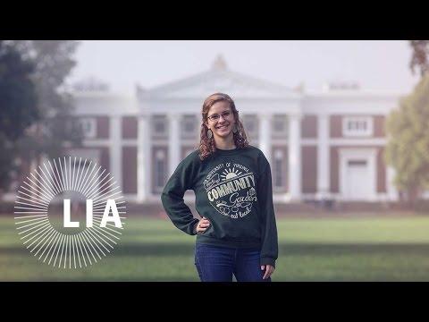 Start Here: Lia - Academics