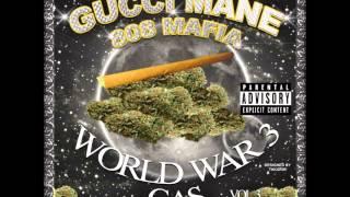 Gucci Mane - Trap God Trap God | World War 3: Gas (2013)