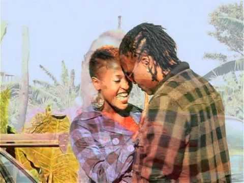 Vitamin - Lilian Mbabazi ft. Weasel