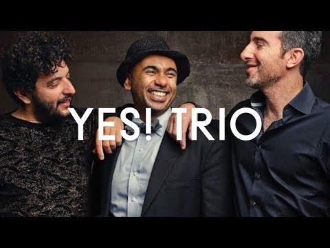 YES! Trio @ Wilson Live -