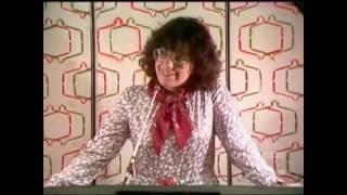 Double Dare 1977 Baldness