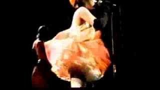 1987年、渋谷LIVE-INN。