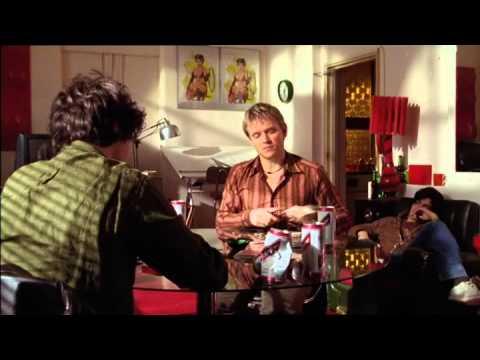 Hustle 1x05 - A Touch Of Class - Reupload