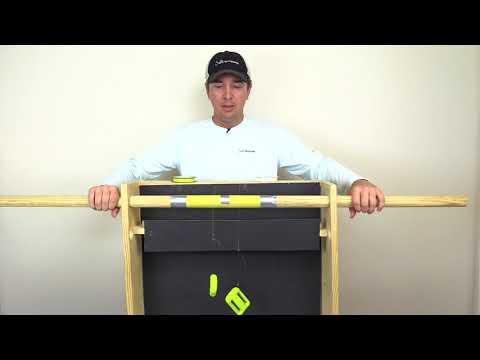 PowerPro Vs Spiderwire Ultracast Invisi-Braid Abrasion Test