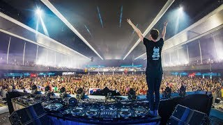 Andrew Rayel Live Tomorrowland 2017 A State Of Trance Stage