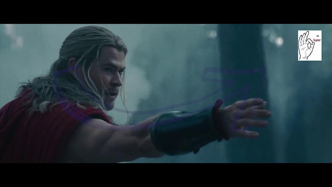 Download Avengers vs Hydra   Full HD Scene   2015   Age Of Ultron