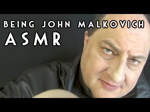 Being John Malkovich ASMR