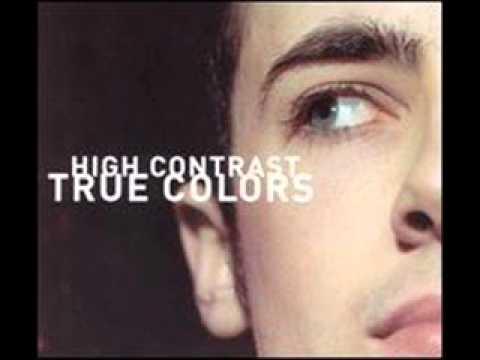 High contrast - Make it tonight