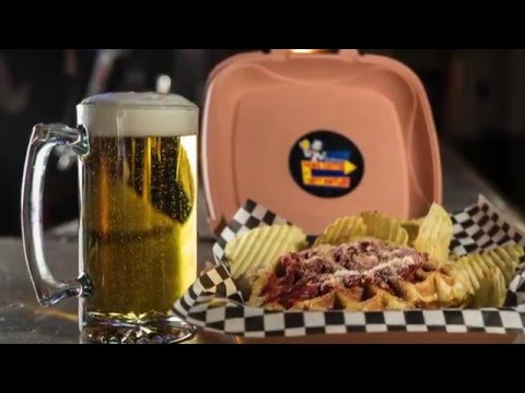 WRQK 106.9 WAFFLE COMMERCIAL