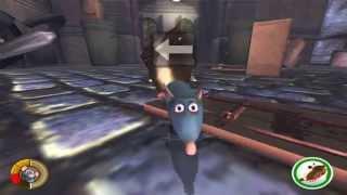 Ratatouille   02   GamePlay   PC   SK / CZ