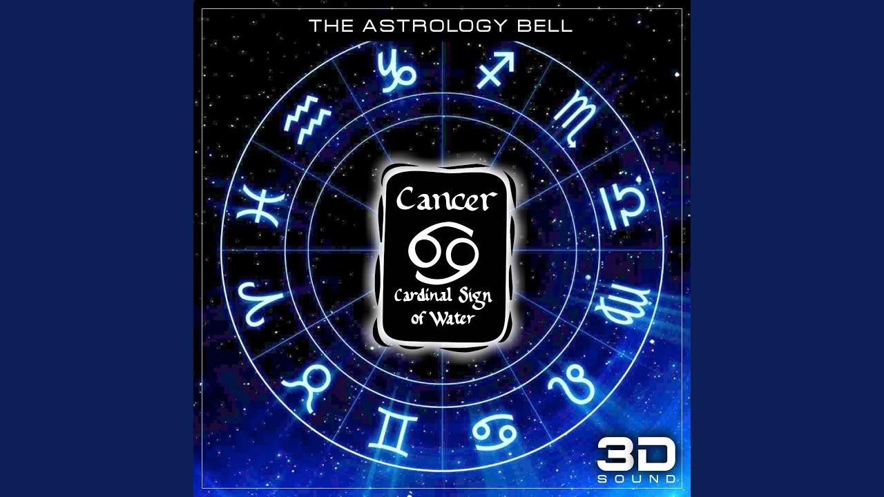 zodia cancerului audio)