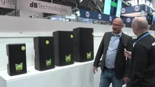 musikmesse 2017 db technologies b hype pa speaker series prolight sound english