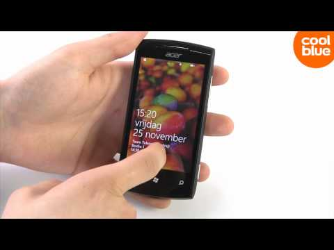 Acer Allegro review en unboxing (NL/BE)