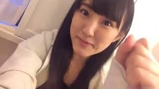 2014年HKT48「メロンジュース」にて紅白初出場!! ラストの奇声は村重(笑)