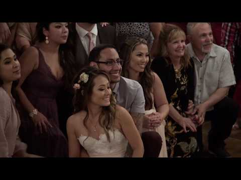 Amy & Jose Wedding Highlight