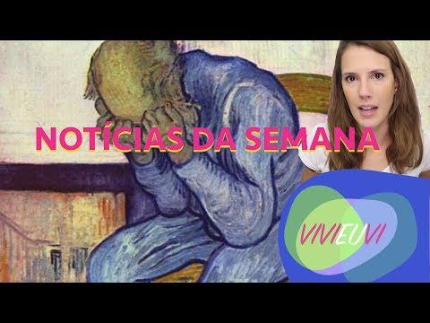 VIVI ARTE NEWS - FILME DO VAN GOGH, BASQUIAT MILIONÁRIO #VIVIEUVI