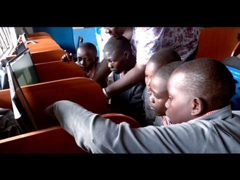 a-ACADEMY's impact on slum-based schools in Nairobi, Kenya