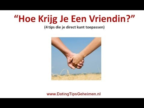 Dating een massage therapeut
