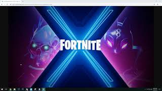 DARK DRIFT CRAZY Season 10 Skin Teaser - NEW Fortnite Season 10 3rd Teaser - Fortnite Season X
