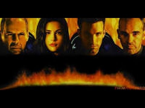 ARMAGEDDON (1998) | Full Movie Trailer - YouTube
