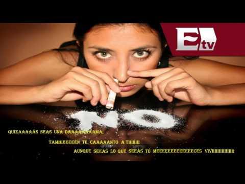Di no a las drogas  Bronco Letra