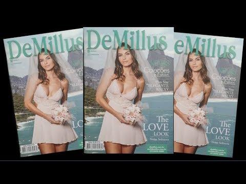 9ba3a2d35 Revista Demillus Camp 5-6-7 2018 - YouTube