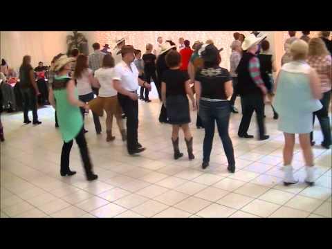 FIONA-LINE DANCE