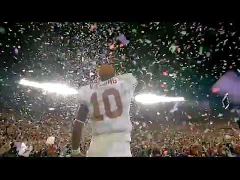 Vince Young remembers national championship [Jan. 13, 2013]