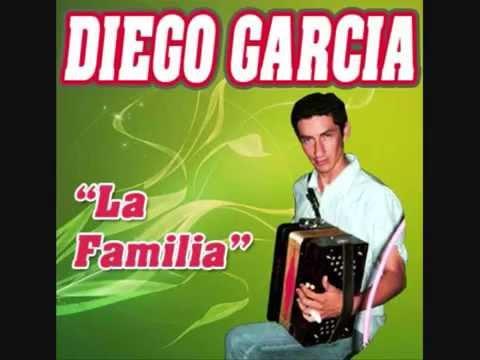 Diego Garcia - La Familia